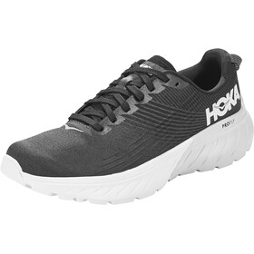 Hoka One One Mach 3 Chaussures Femme, anthracite/lunar rock